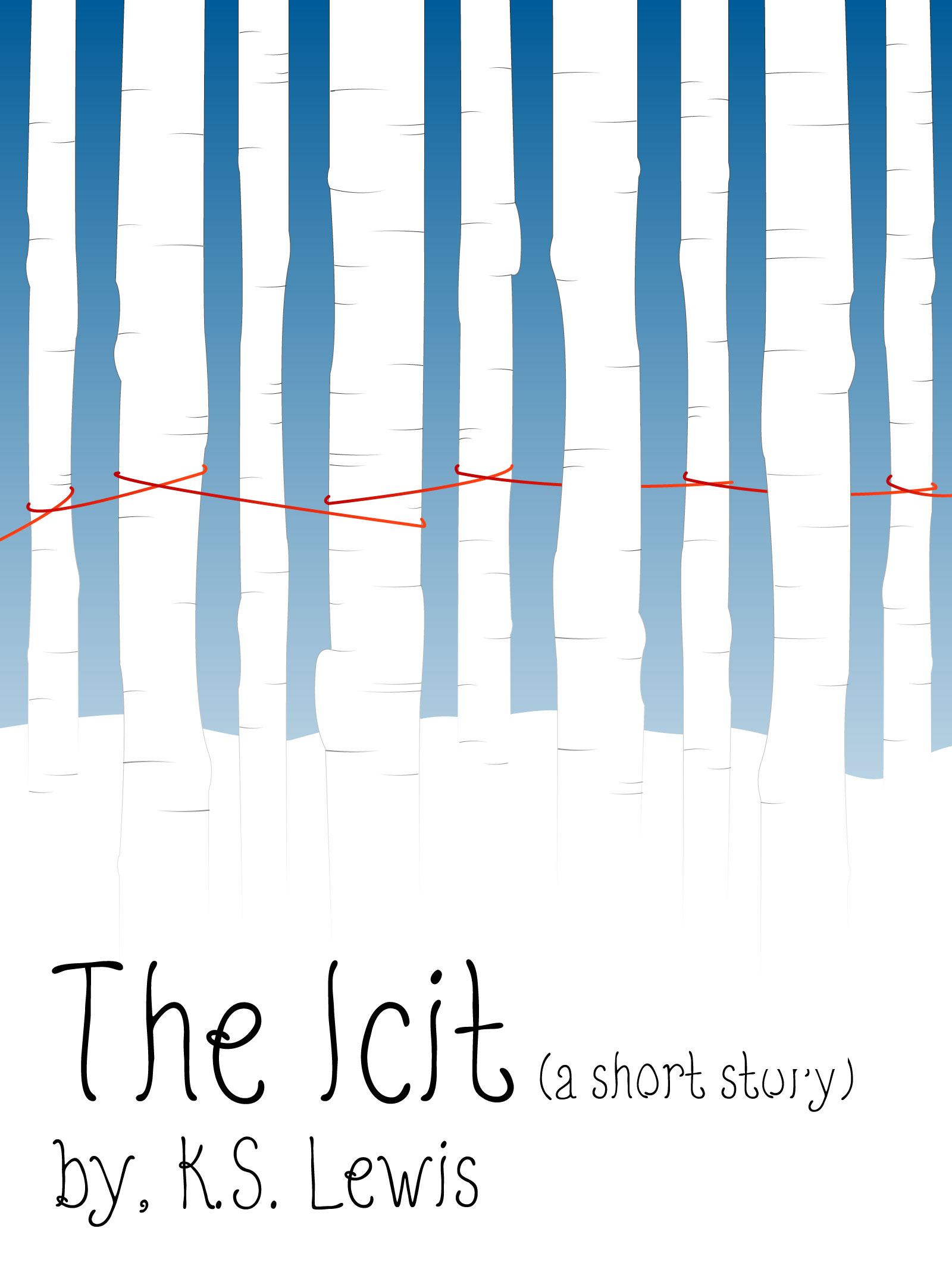 The Icit: A Short Story